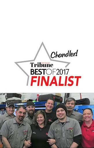 Best of 2017 Finalist