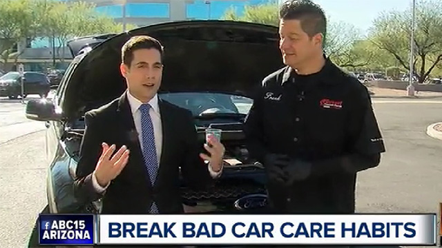 Break Bad Car Care Habits in 2020!